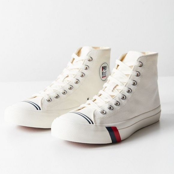 756a69ce3173d Pro-Keds Royal Hi Sneaker